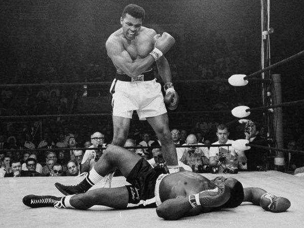 Mohamed Ali, la légende de la boxe est décédé