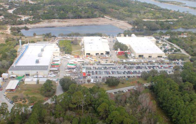 Dernière Minute Nautic 2017 - le groupe Brunswick met en vente le chantier Sea Ray