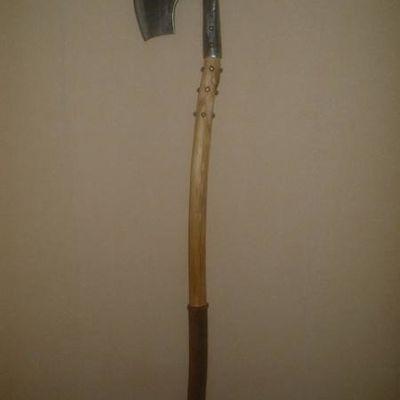 7- Les armes médiévales