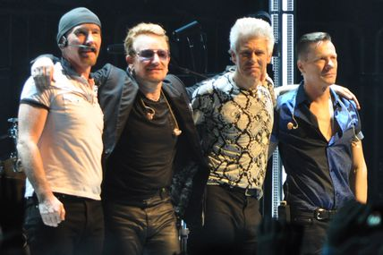 I Still Haven`t Found What I`m Looking for (U2)