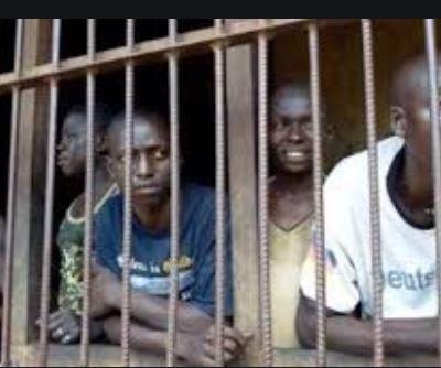 RCA : 500 personnes sur 700 en détention provisoire à la maison centrale de Ngaragba
