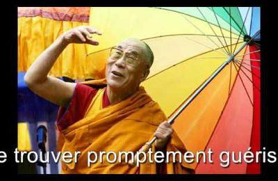 Youtube dalai lama chanting