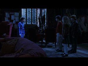 [Le garçon qui a survécu] Harry Potter à l'Ecole des Sorciers