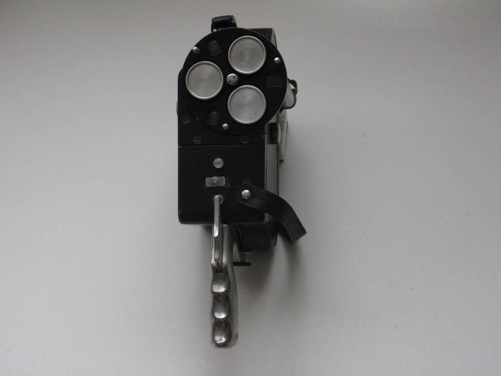 Caméra ETM N°322