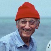 JYC, le Capitaine de Corvette Jacques-Yves Cousteau, commandant de la Calypso - ActuNautique.com