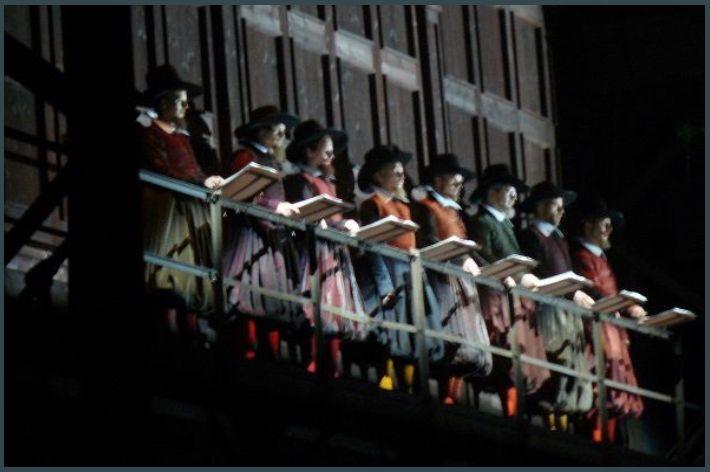 De Materie 1986-1987 Acte de La Haye (ChorWerk Ruhr)