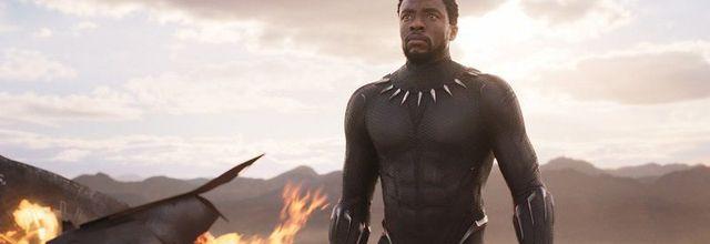 TF1 diffusera le film « Black Panther » le dimanche 20 Septembre