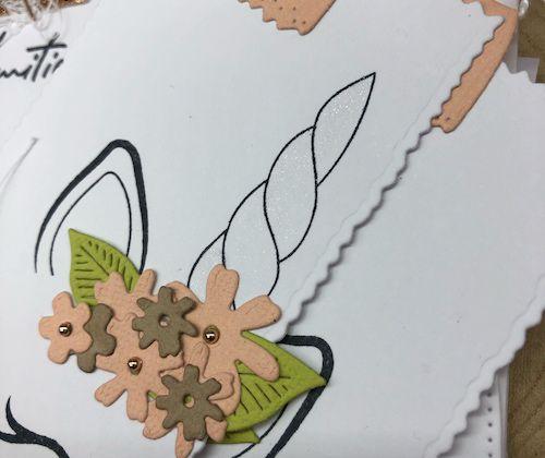 4enScrap - Mise en avant Licorne