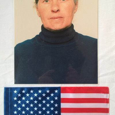 My Ex. Mother NEAGU EUGENIA , Born in 12 October 1932 in Partestii de Jos - Suceava . Son NEAGU MIRCEA 54 Years , Born in 29 April 1963 in Bucharest , with My Addressee : NEAGU MIRCEA  - Bulevardul Mihai Bravu Nr.98-106 Bloc D.16 Sc.1 Etaj 6 Ap.23 Sector 2 Of.Postal 39 Cod.-021332 Bucharest .