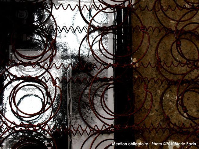 Galerie Multiplication - Photos @ Marie Bazin - Reproductions interdites