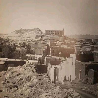 Laghouat,sôuvenirs du passé par Hadj Lalmi.