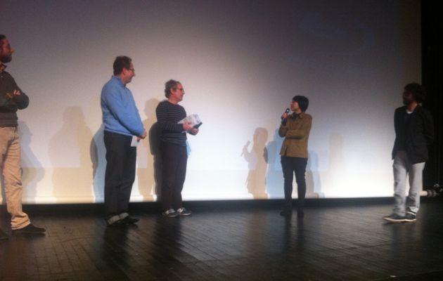 Prix pour un film de fin d'études