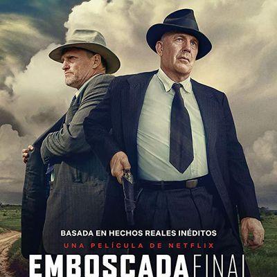 EMBOSCADA FINAL 2019