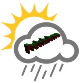 Alerte météo dans l'est de la France