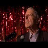 U2 & Leonard Cohen - Slipper Room - New York -États-Unis 19/05/2005 - U2 BLOG