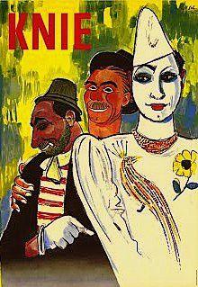 Le Clown Pipo (1947)