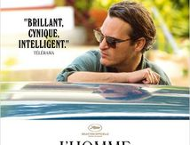 L'Homme irrationnel (2015) de Woody Allen