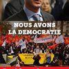 Hollande-Valls et Gattaz ont le 49/3, nous nous avons la démocratie !