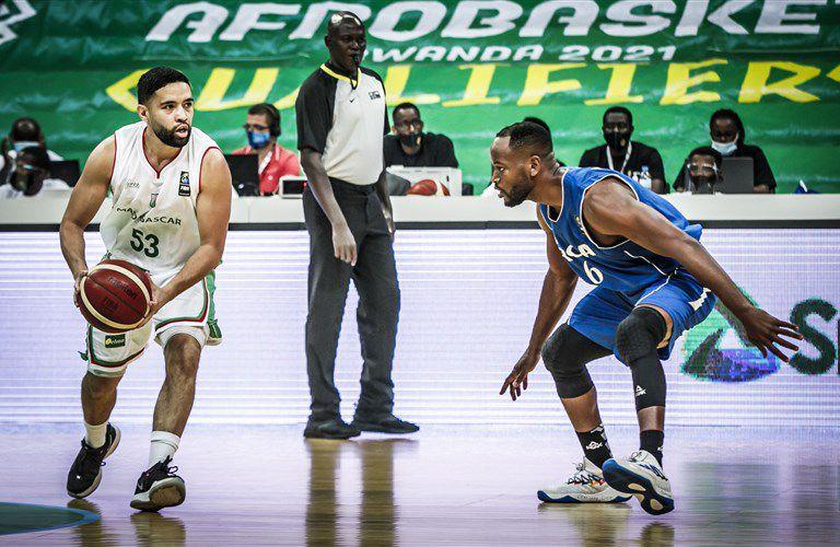 La Tunisie et le Cameroun accueilleront la dernière fenêtre des qualifications pour l'AfroBasket masculin 2021