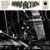 "CD review HARD ACTION ""Sinister vibes"" - Markus' Heavy Music Blog"
