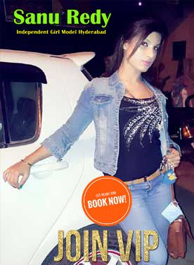 The Most Pleasing Escort Call Girls in Hyderabad