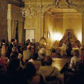 l'Opéra à Venise - Musica Palazzo