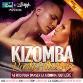 Kizomba (Party Hits 2015) par Various Artists