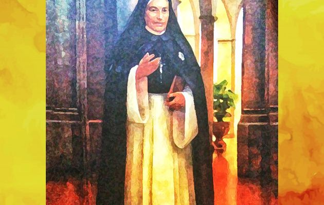 30 Luglio: Santa María de Jesús Sacramentado Venegas de la Torre (Santa Maria del Gesù Sacramentato) - Preghiere e vita