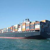 [LE CHIFFRE] Un seul navire pollue autant qu'un million de voitures