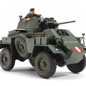 British 7Ton Armored Car Mk.Iv none / Tamiya USA