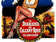 La Diablesse en collant rose (1960) de George Cukor