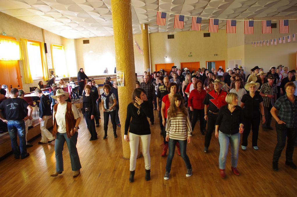 Bal à Callac le 19 février 2012