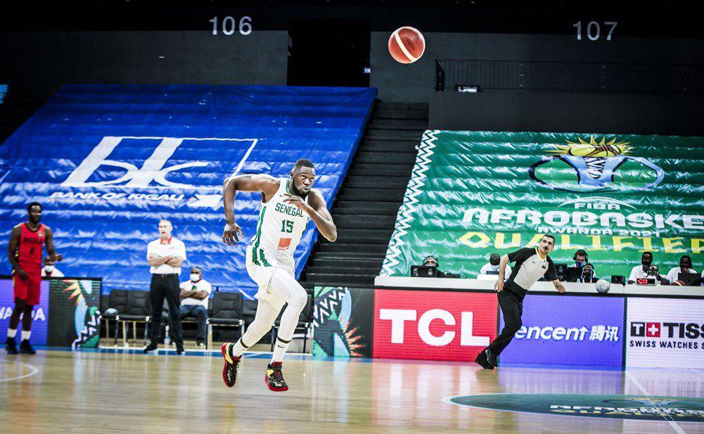 Le Sénégal remporte le choc au sommet du groupe B