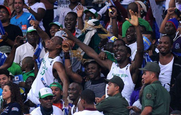 TQO masculin: Les Supers Eagles du Nigeria iront à Londres