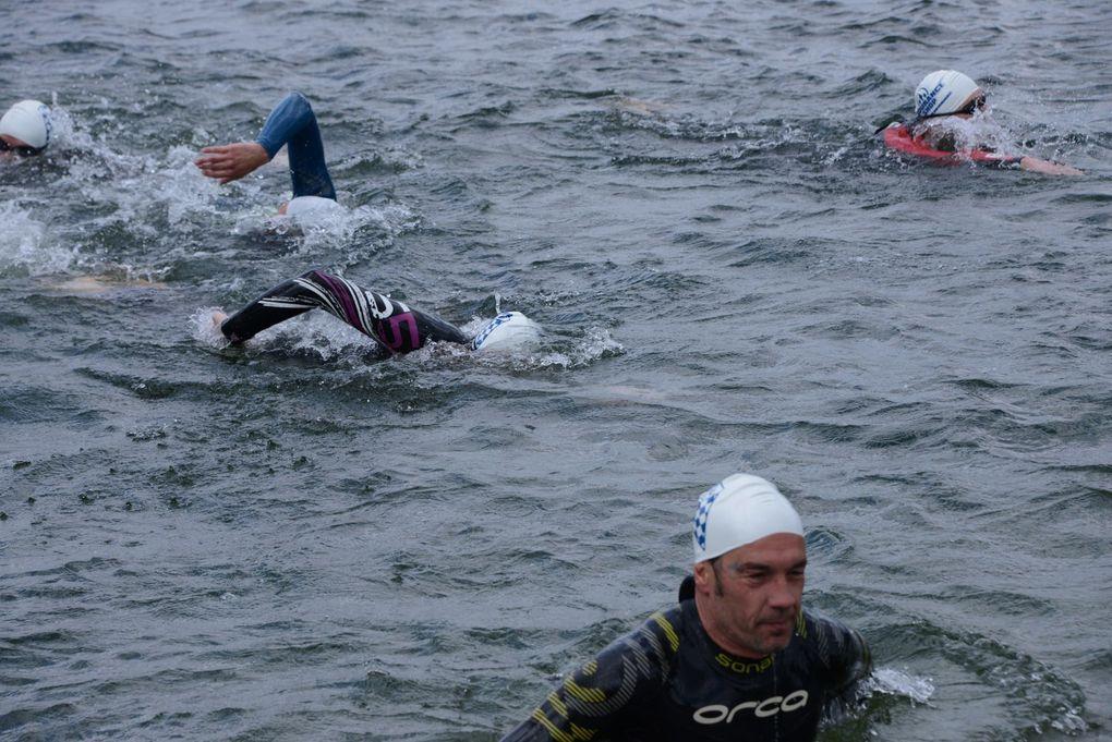 Triathlon de Bègles 2014