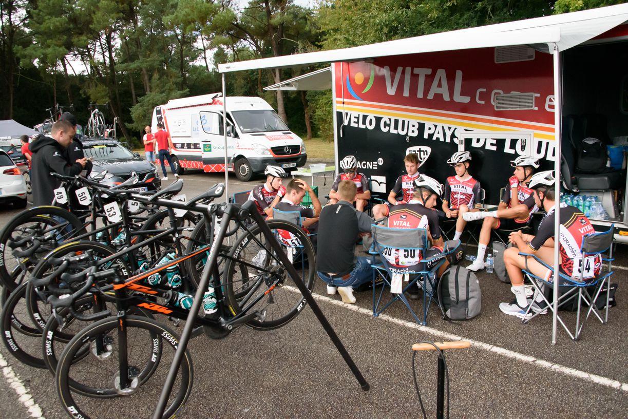 Les photos de la Route Bretonne