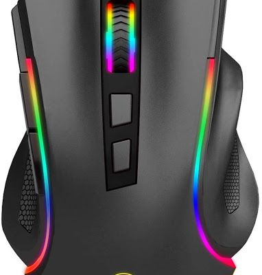 Redragon M602 RGB Wired Gaming Mouse Review: does it deliver?