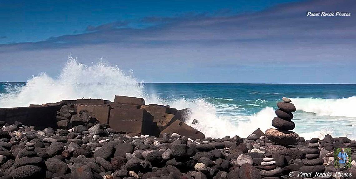 Balades a Puerto de la Cruz, Tenerife Nord, rien a voir avec le Sud, ici le Vrai Tenerife avec une Ame