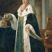 Emmanuel Bonaparte et Jean-Michel Fontanes