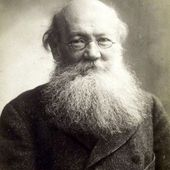 KROPOTKINE (1842-1921) : citations - Socialisme Libertaire