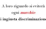 Nessuna ingiusta discriminazione