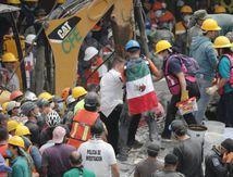 Pronostico y Ultimas noticias Sismo Mexico
