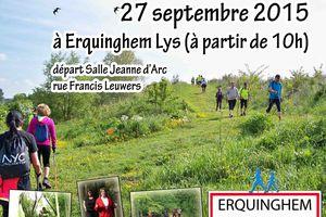 Journée départementale de la MN à Erquinghem-Lys