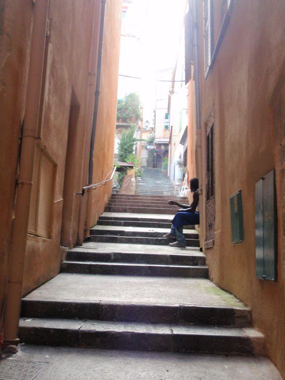 Album - cote-d-azur-est---villefranche-sur-mer