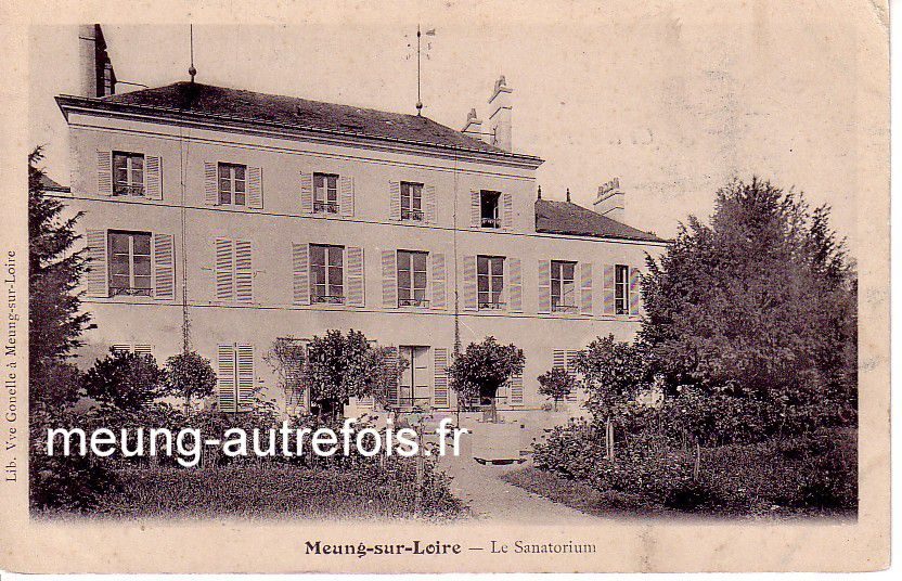 Album - Le-Sanatorium-La-Ruche