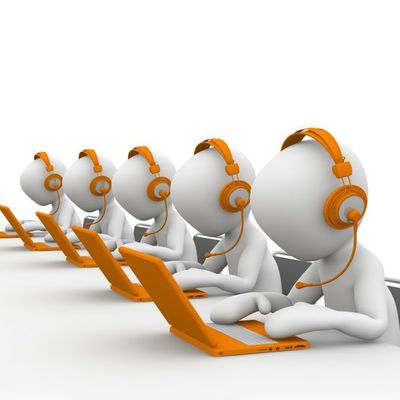 Which Are The Features You Should Find Into Call Centre Software?