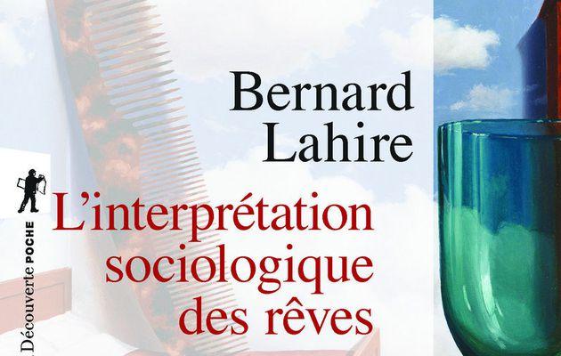 L'interprétation sociologique des rêves