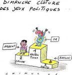 Dimanche d'élections