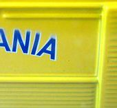 FASCICULE N°100 CITROEN TYPE HY BANANIA IXO 1/43. - car-collector.net