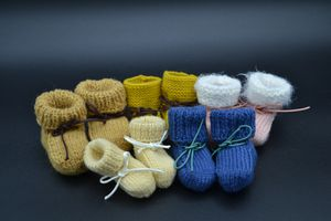 Collection de chaussons